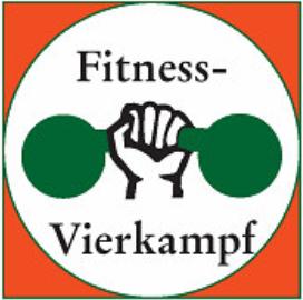 Fitnessvierkampf